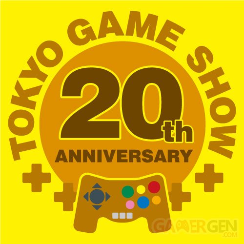 tgs tokyo game show 2016 20 ans