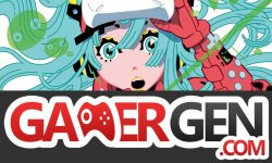 TGS Tokyo Game Show 2016 Gamergen image