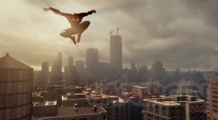 The Amazing Spider Man 2 20 03 2014 screenshot 2