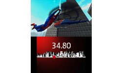 The Amazing Spider Man 2 3DS screenshot 3