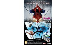 The Amazing Spider Man 2 bonus