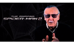 The Amazing Spider Man 2 Stan Lee