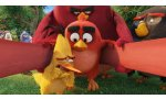 CINEMA - The Angry Birds Movie 2 prendra son envol en 2019