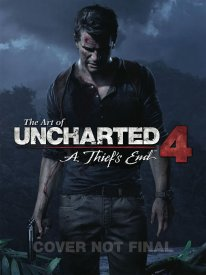 The Art of Uncharted 4 A Thief's End 02 07 2015 pic 1
