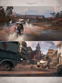 The Art of Uncharted 4 A Thief's End 02 07 2015 pic 4