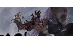 The Banner Saga 2 Launch Trailer