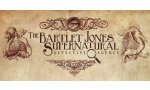 the bartlet jones supernatural detective agency affiche liste employes prestige