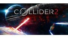 The Collider 2 header