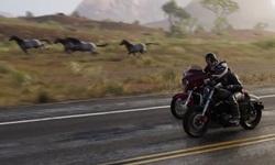 The Crew 2 : la mise à jour des Hobbies dévoilée avec des Harley-Davidson et des Lamborghini