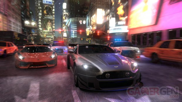 The Crew images screenshots 17