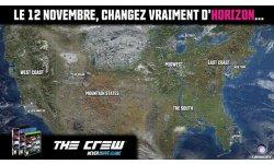 The Crew trolle Forza Horizon 2