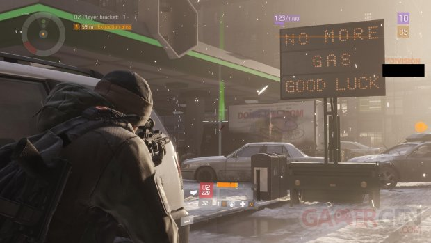 the division pc beta 16