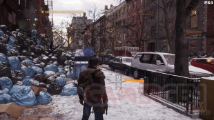 the division pc vs ps4 beta 6 1
