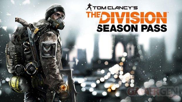 The Division Season Pass