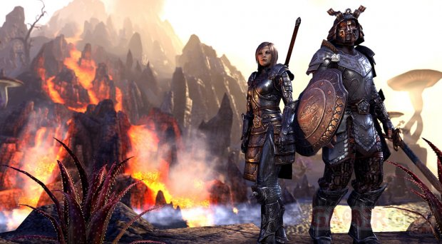 The Elder Scrolls Online 22 04 2015 screenshot 1