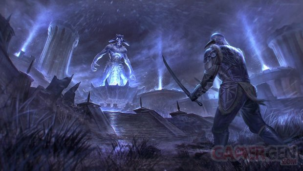 The Elder Scrolls Online screenshot 07052014 004