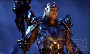 The Elder Scrolls Online Tamriel Unlimited head