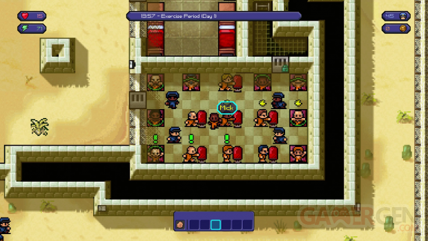 the escapists ps4  (3)