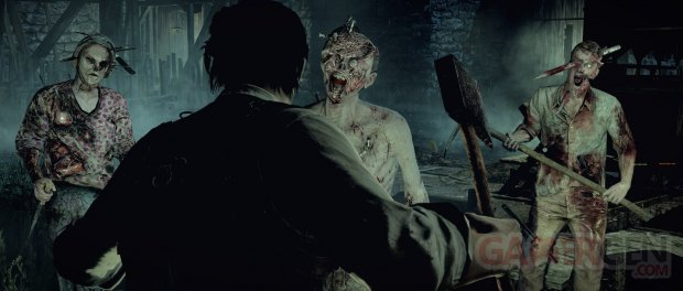 The Evil Within 27.05.2014  (4)