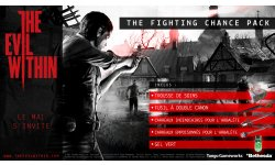 The Evil Within 27 05 2014 bonus
