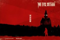 The Evil Within 30 07 2014 jaquette alternative artwork 1