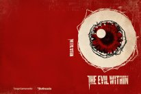 The Evil Within 30 07 2014 jaquette alternative artwork 2
