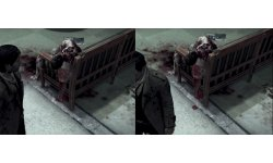 The Evil Within comparaison