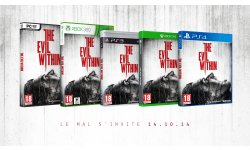 The Evil Within date de sortie