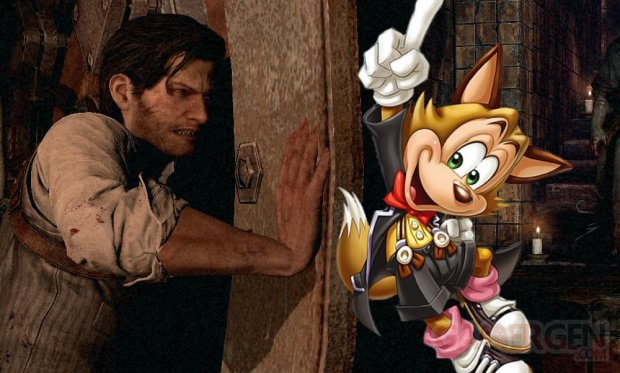 The Evil Within Famitsu