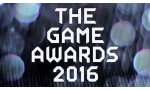 the game awards 2016 grands gagnants sont la quel titre remporte palme jeu annee