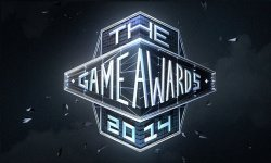 The Game Awards TGA 2014 Logo