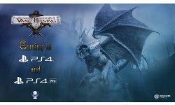 The Incredible Adventures of Van Helsing PS4 et PS4 Pro