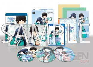The Irregular at Magic High School Out of Order 28 06 2014 collector 1
