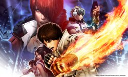 The King of Fighter XIV KOF image