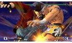 The King of Fighter XIV: de nouvelles images explosives