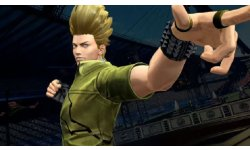 The King of Fighters XIV 27 01 2016 head