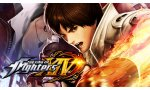the king of fighters xiv bande annonce lancement bons mots presse francaise