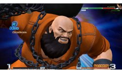 The King of Fighters XIV head