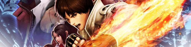 The King of Fighters XIV images 14