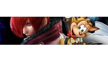 The king of fighters XIV images (1)