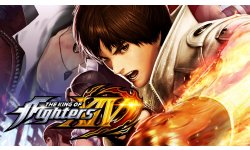 THE KING OF FIGHTERS XIV Launch Trailer