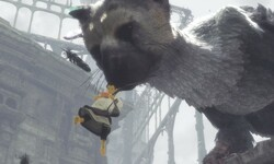 The Last Guardian 0003