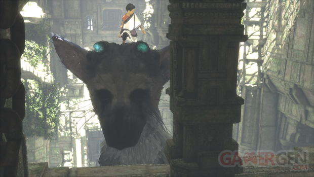 The Last Guardian (2)