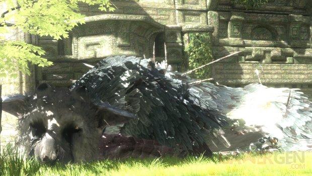 the last guardian ps4 ps3 yoshida 1