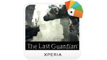 The_Last_Guardian_thème_Xperia_icone