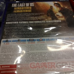 the last of us box art back