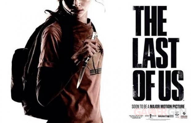 The Last of Us film 24 07 2014 official poster