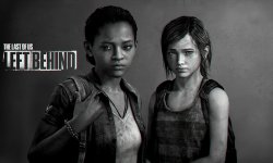 The Last of Us Left Behind 13 01 2014 art