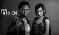 The Last of Us Left Behind 13 01 2014 art