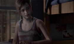 The Last of Us Left Behind head